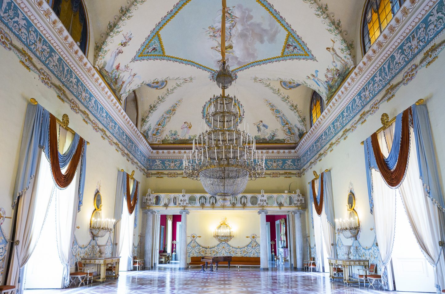 Royal Palace of Naples Image 1