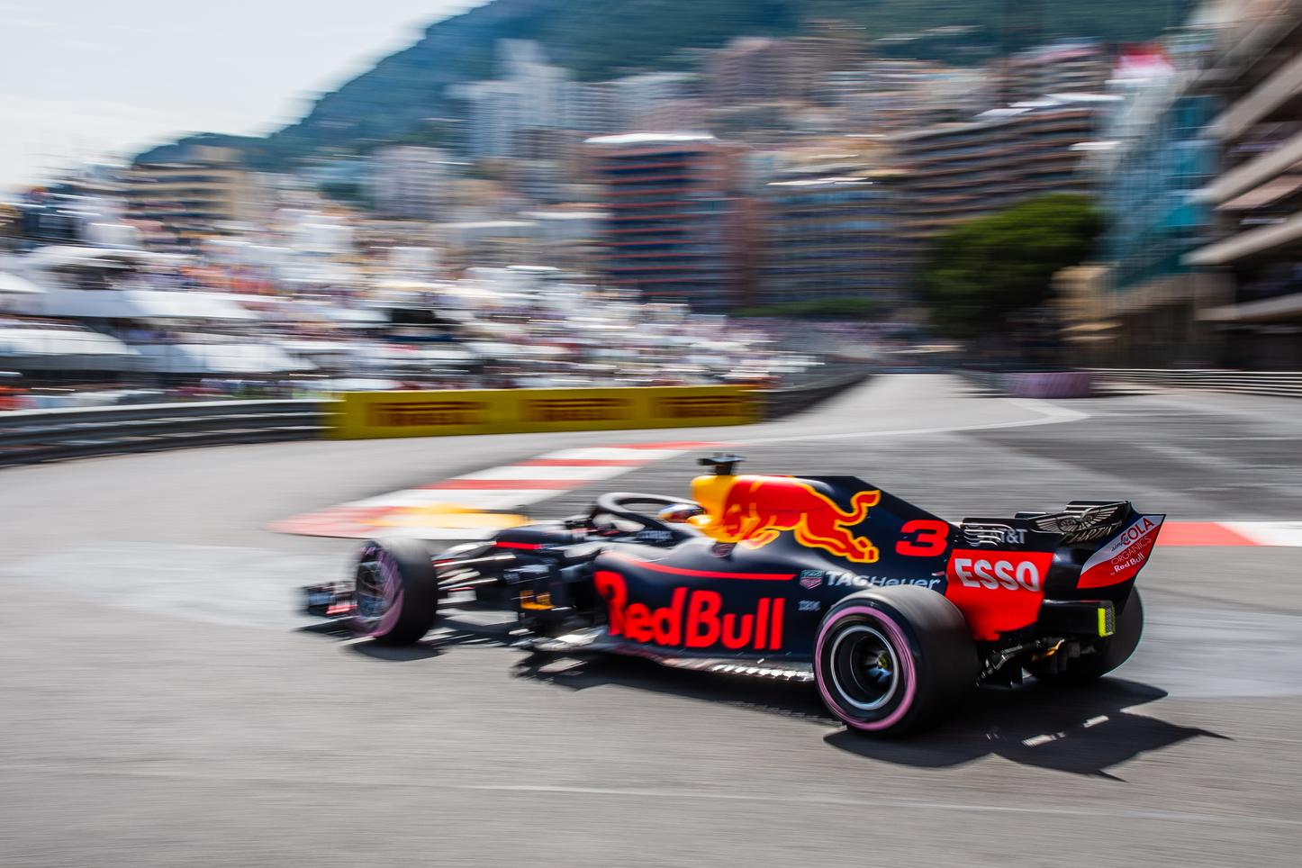 How to do the F1 Monaco Grand Prix like a VIP