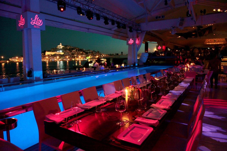 Lio, Ibiza Image 1