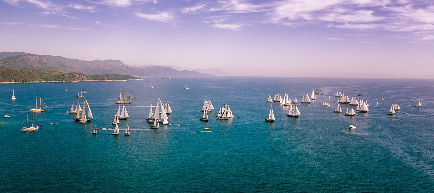 Bodrum Cup 2018
