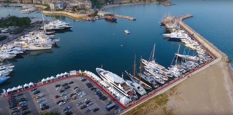 East Med Yacht Show 2018