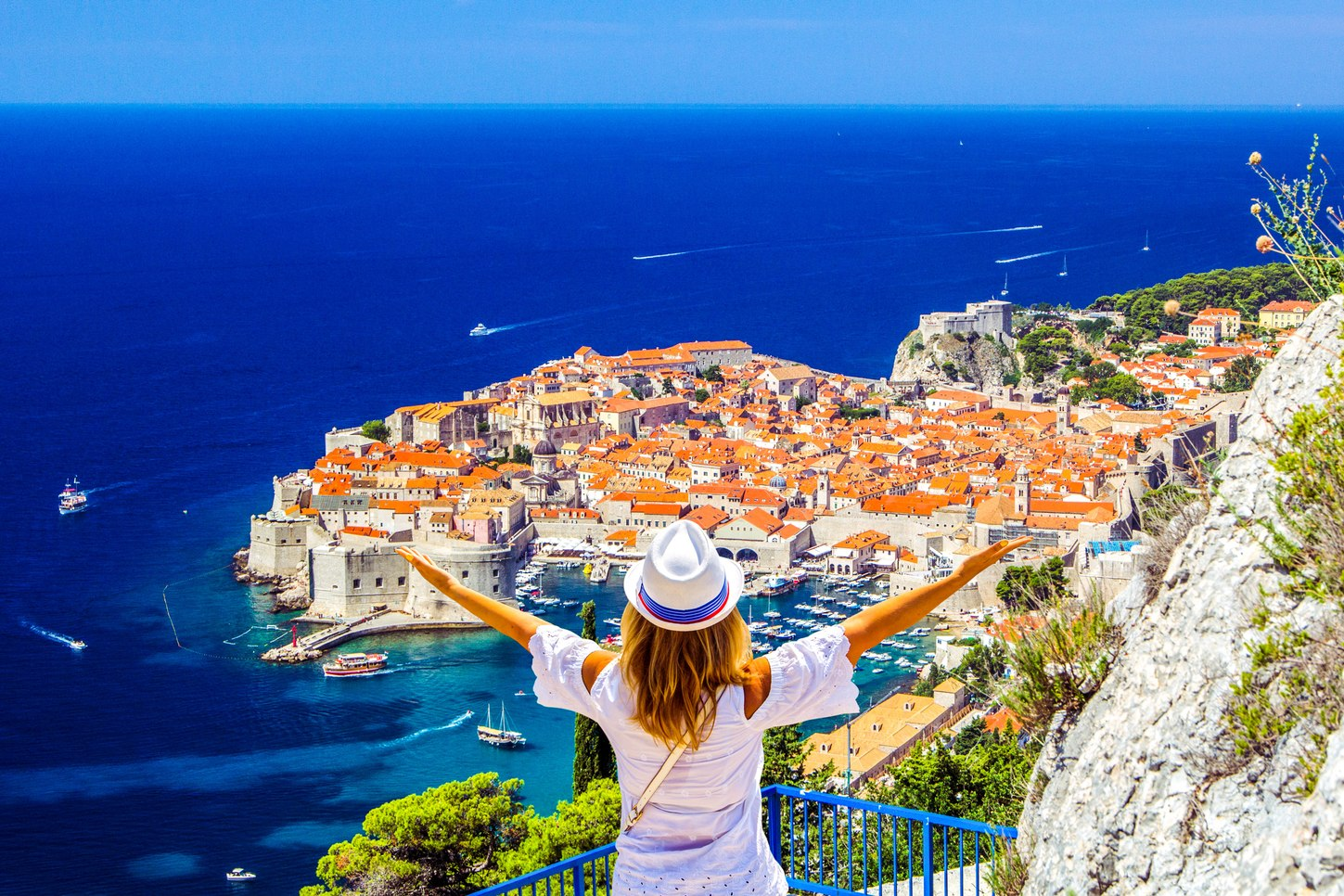 The hottest charter destinations in the Mediterranean for summer 2021