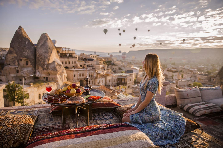 Eat & drink in Turkey