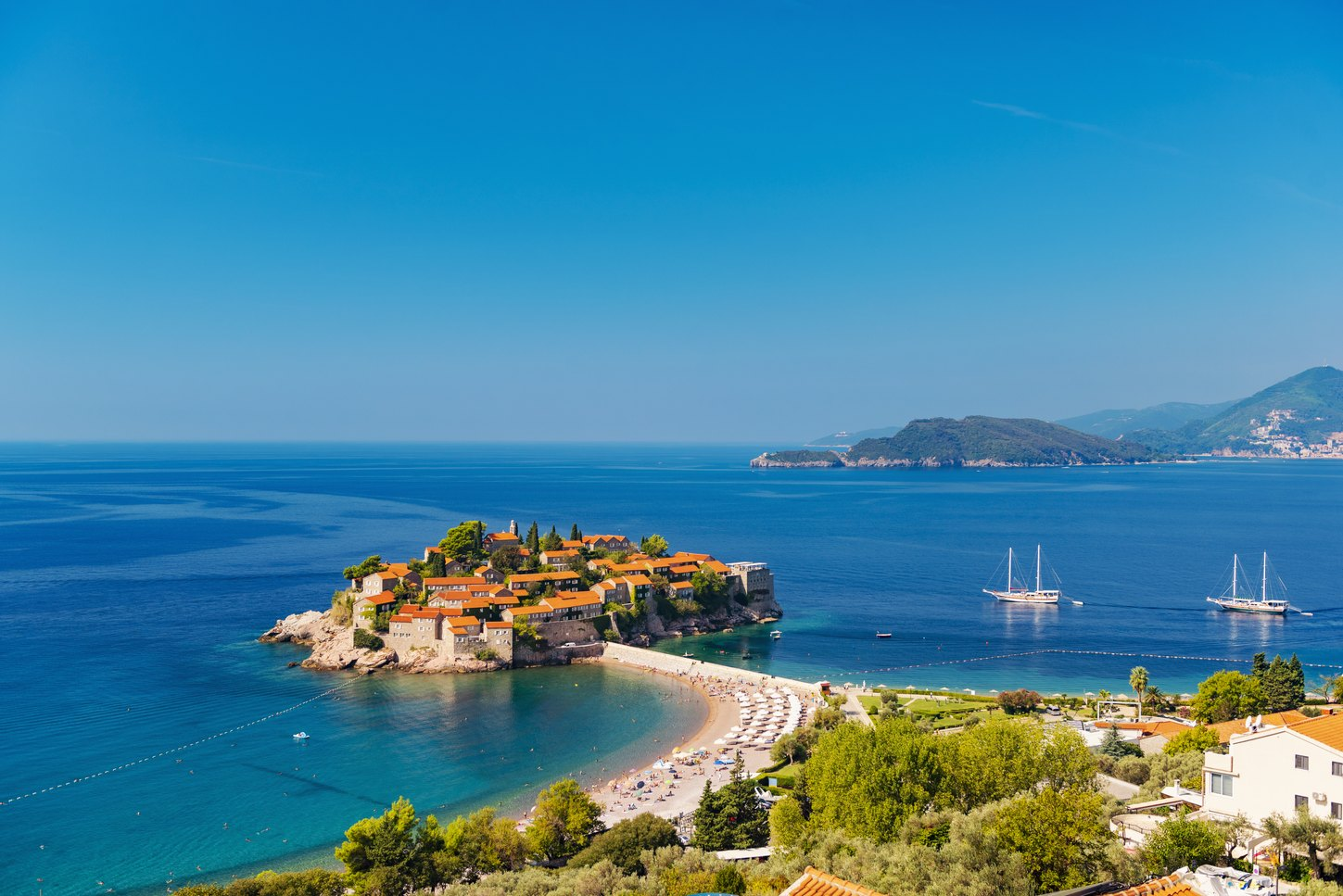 Things to see & do in Montenegro