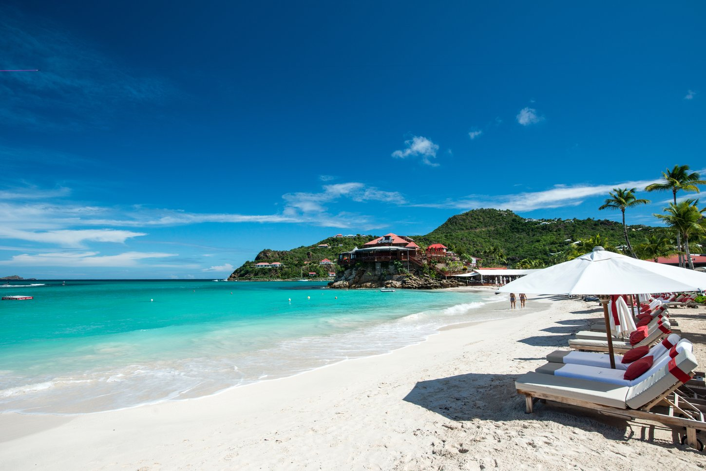 Things to see & do in St Barts