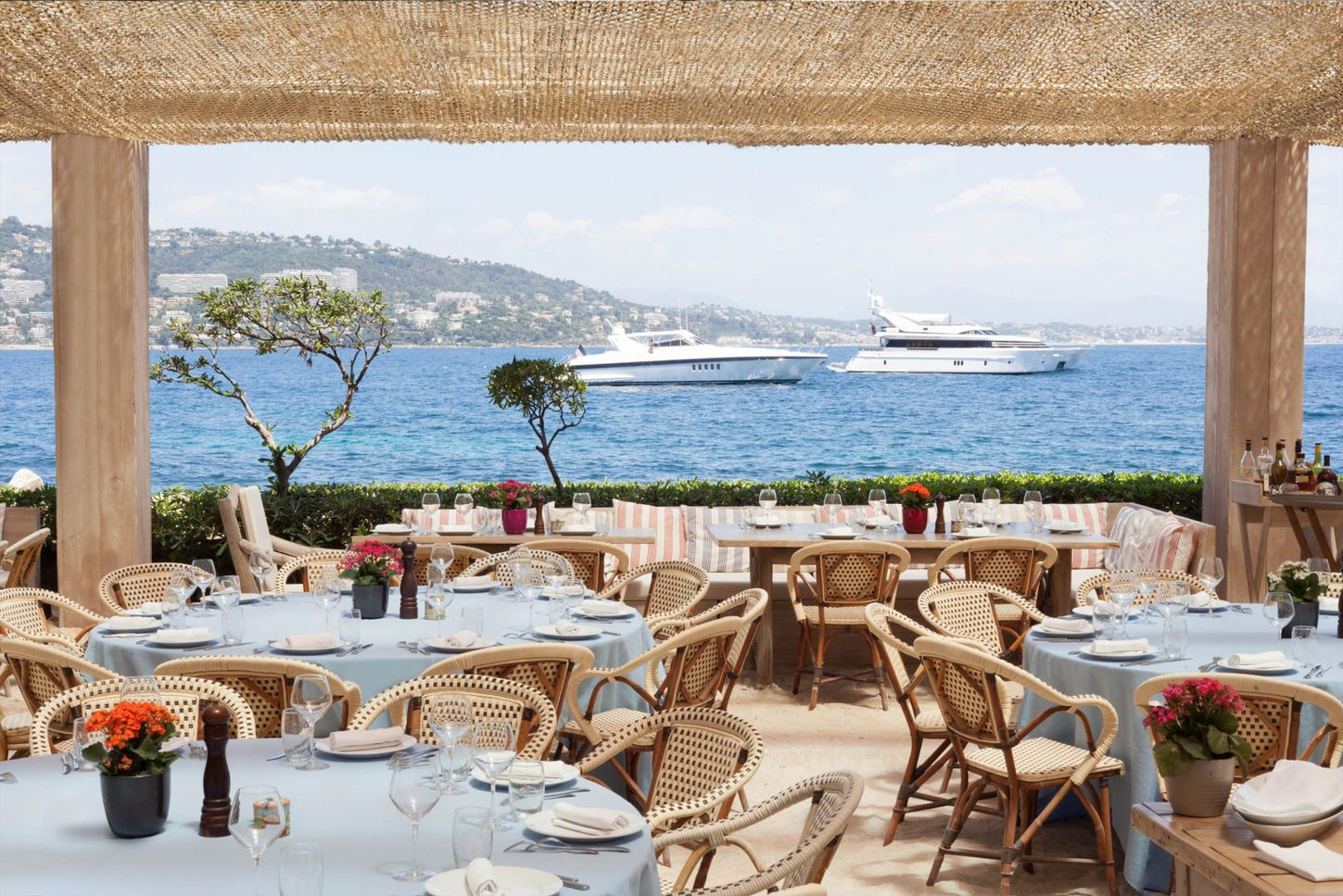 Eat & drink in Cannes