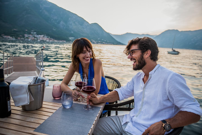 Eat & drink in Montenegro