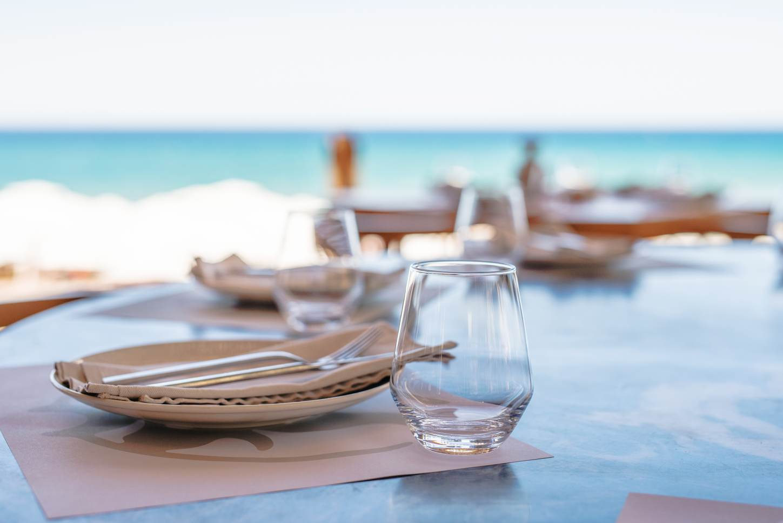 Eat & drink in British Virgin Islands