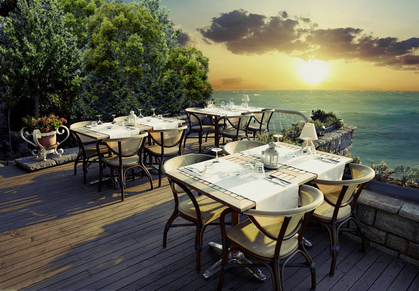 Eat & drink in Anguilla