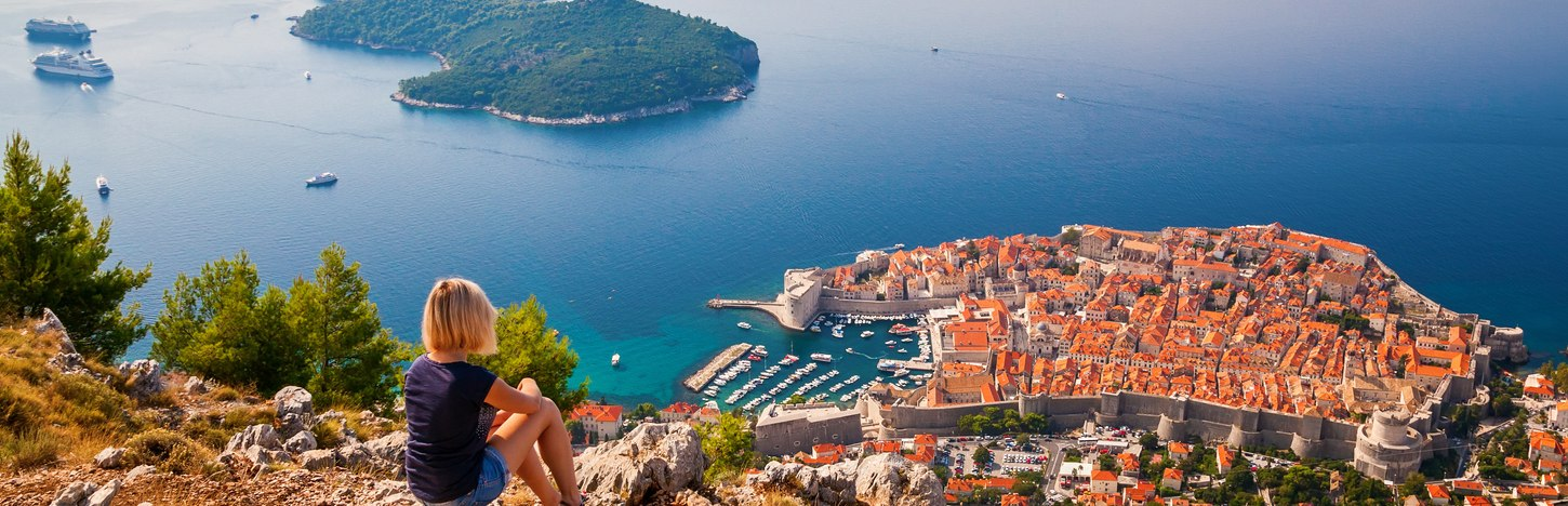 Things to see & do in Croatia