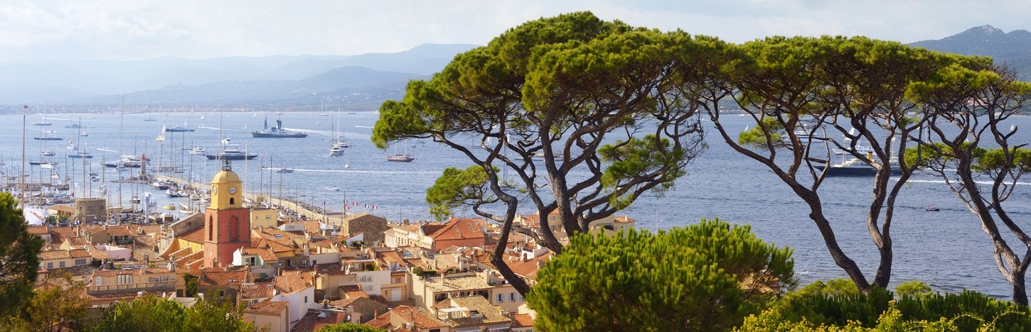 Things to see & do in St Tropez