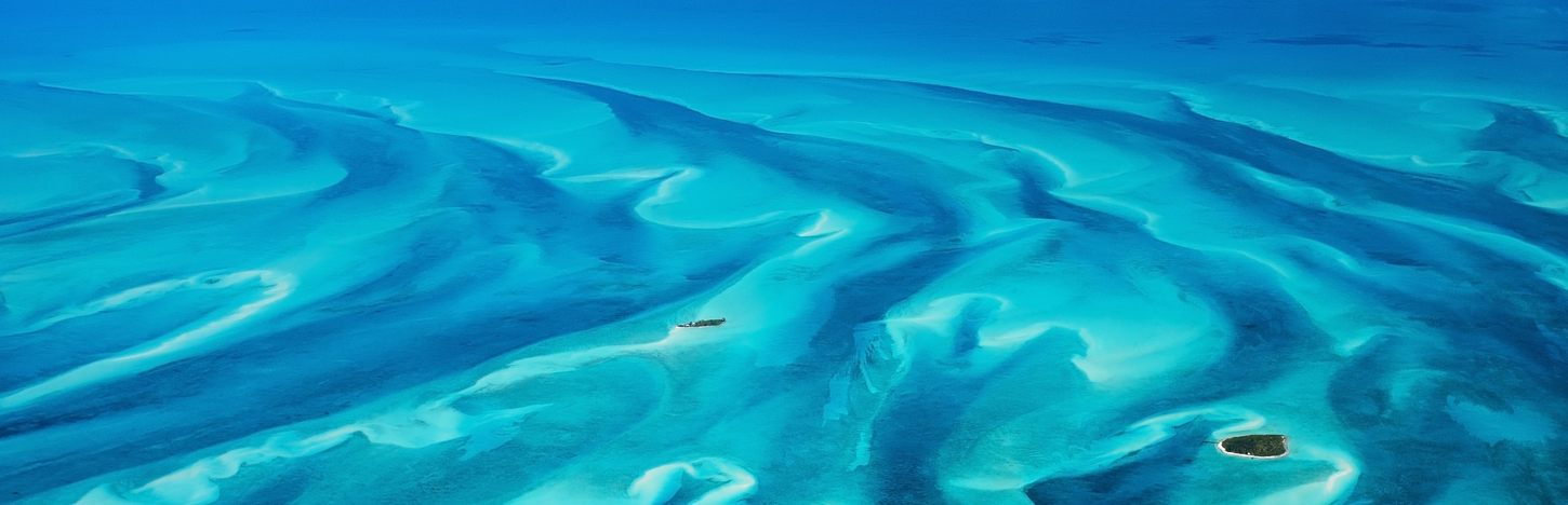Things to see & do in Bahamas