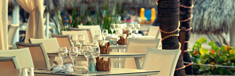 Eat & drink in Mediterranean