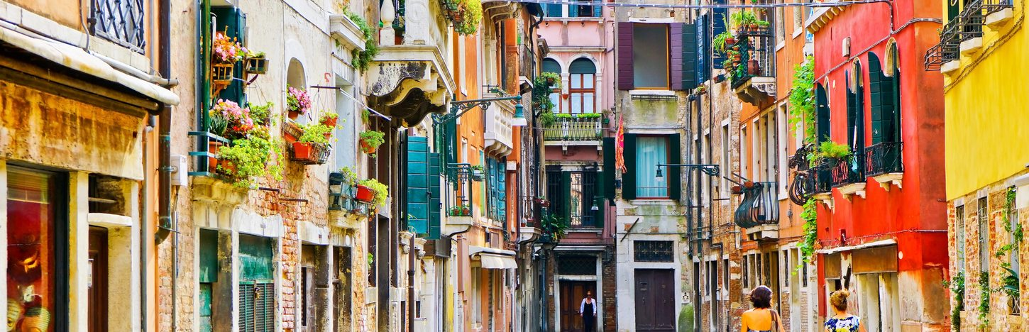 Things to see & do in Italian Riviera