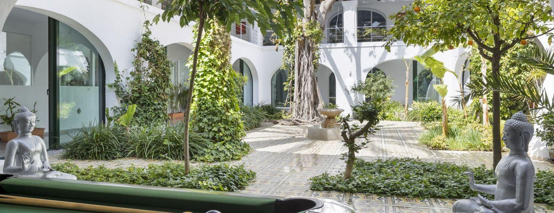 Hacienda Na Xamena Image 7