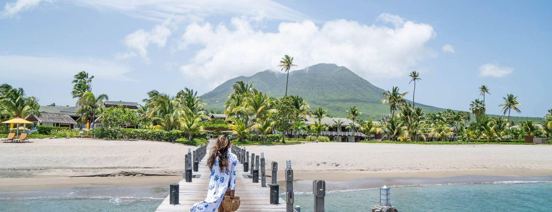 The Four Seasons Spa, Nevis Image 7