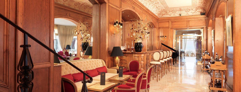 Le Restaurant des Rois Image 6