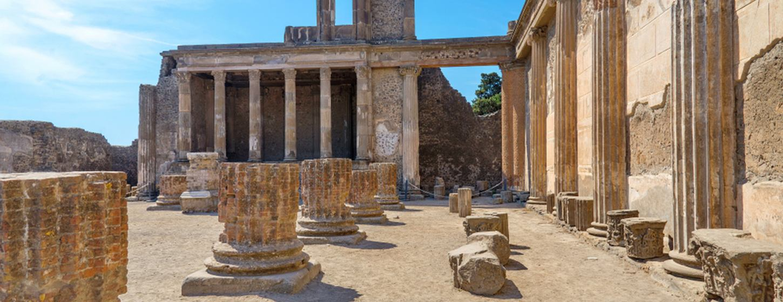 Pompeii Image 3