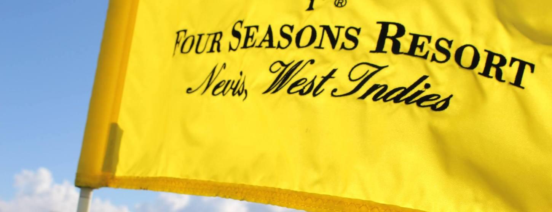 The Four Seasons Spa, Nevis Image 3