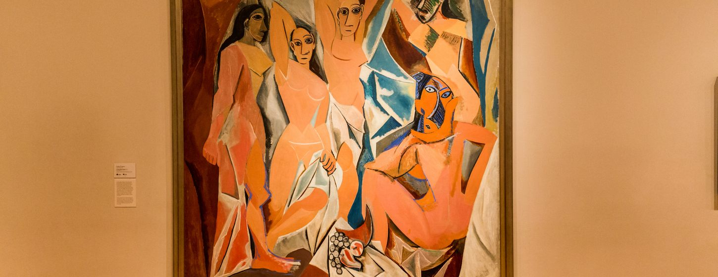 Picasso Museum Image 6