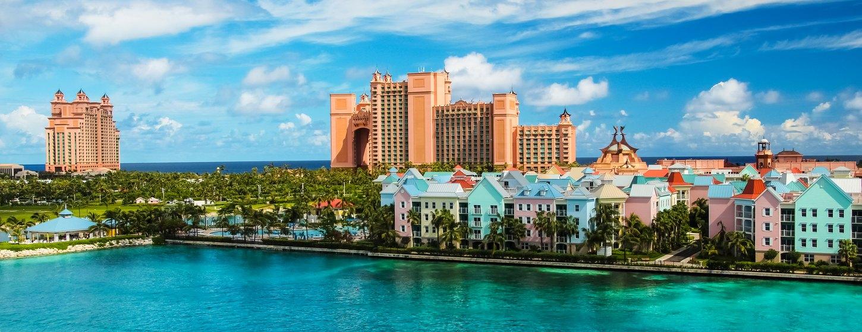 Atlantis Paradise Island Image 1
