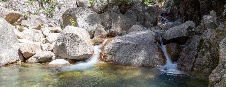 Corsica Canyon Image 4
