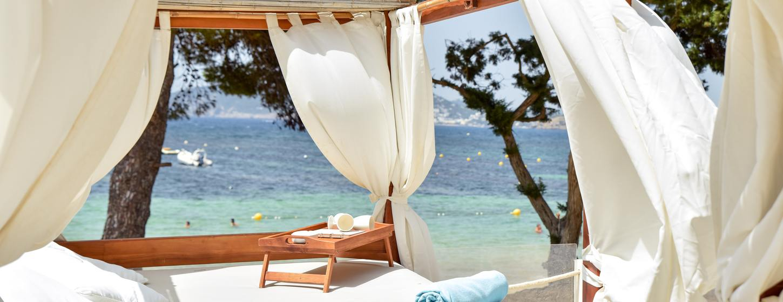 Nikki Beach, Ibiza Image 1
