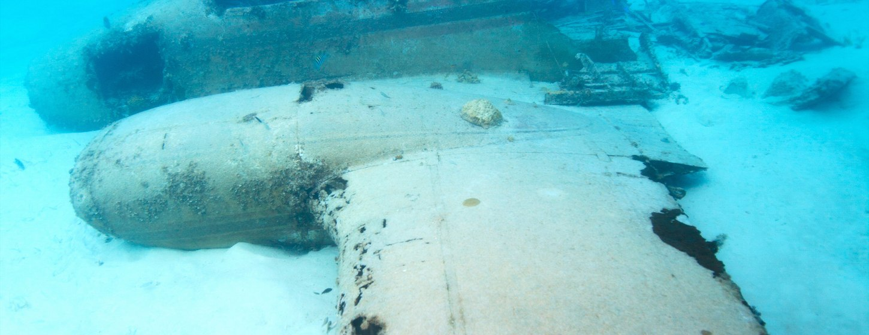 Pablo Escobar's Plane Wreck Image 7