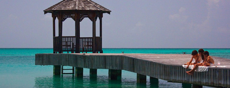 Jumby Bay Island, Antigua Image 4