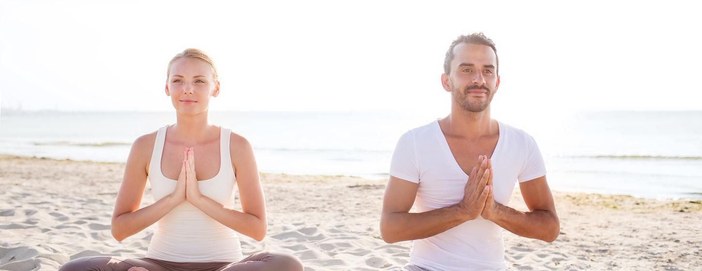 Professional Yoga Session Image 7