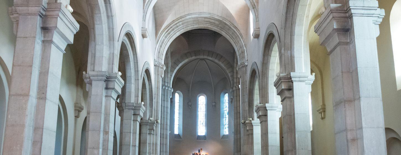 Lerins Abbey (Abbaye de Lerins) Image 7