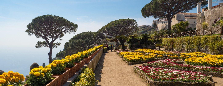 Villa Rufolo Image 4