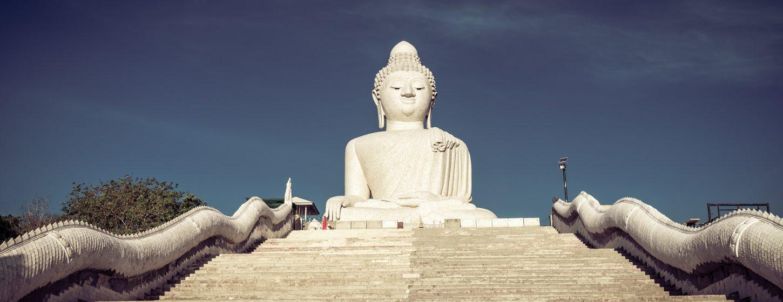 The Big Buddha Image 5