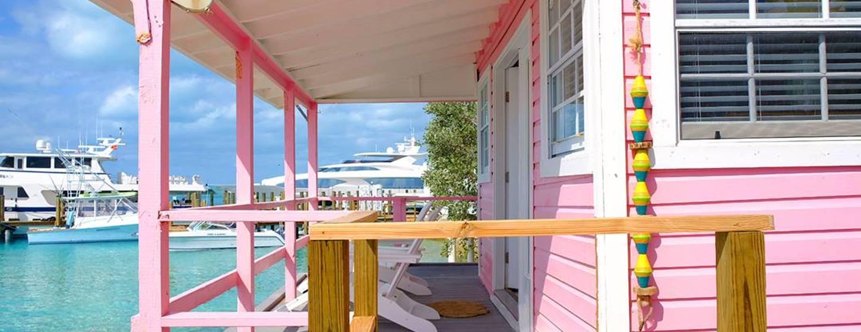 Staniel Cay Yacht Club Image 4