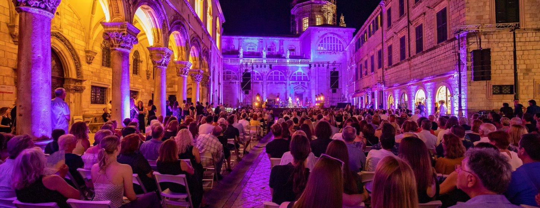Dubrovnik Summer Festival Image 5