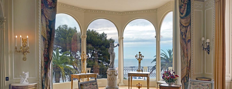 Villa Ephrussi de Rothschild Image 6
