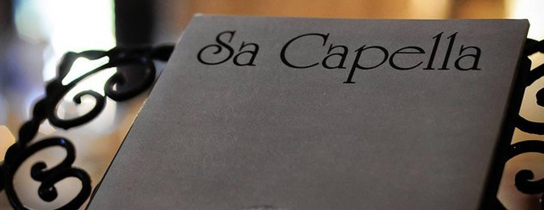 Sa Capella Image 3