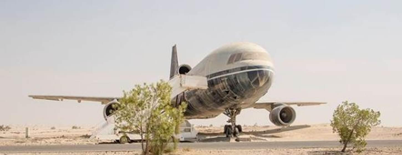 Emirates National Auto Museum Image 6