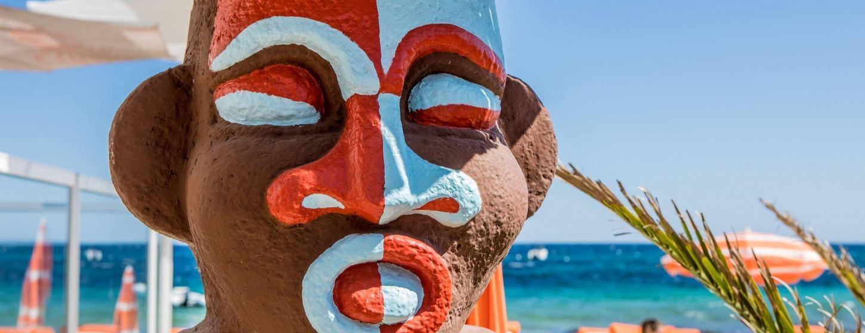 Tahiti Beach Image 3