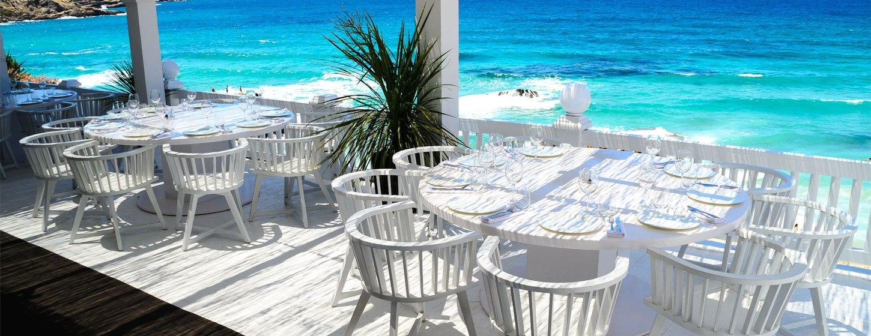 Cotton Beach Club Image 1