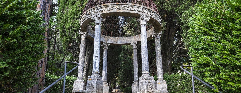 Villa Cimbrone Image 7