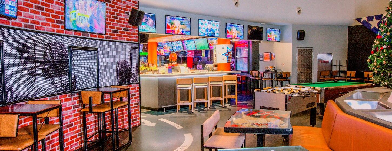 Stars 'N' Bars Abu Dhabi Image 7