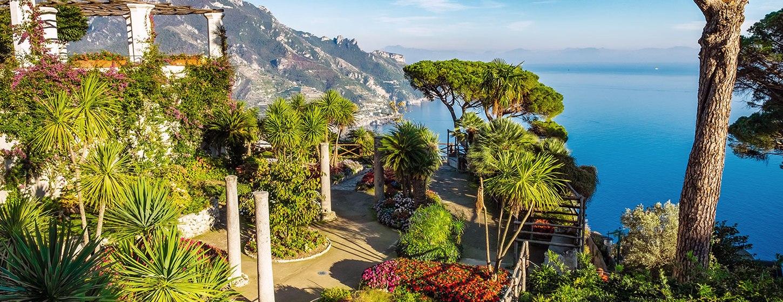 Villa Rufolo Image 3