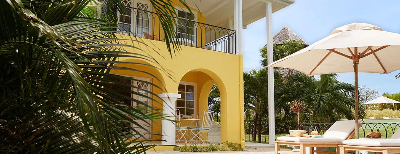 The Cotton House, Mustique Image 7