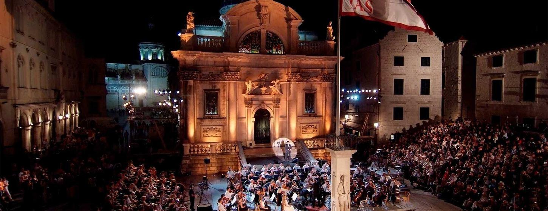 Dubrovnik Summer Festival Image 1