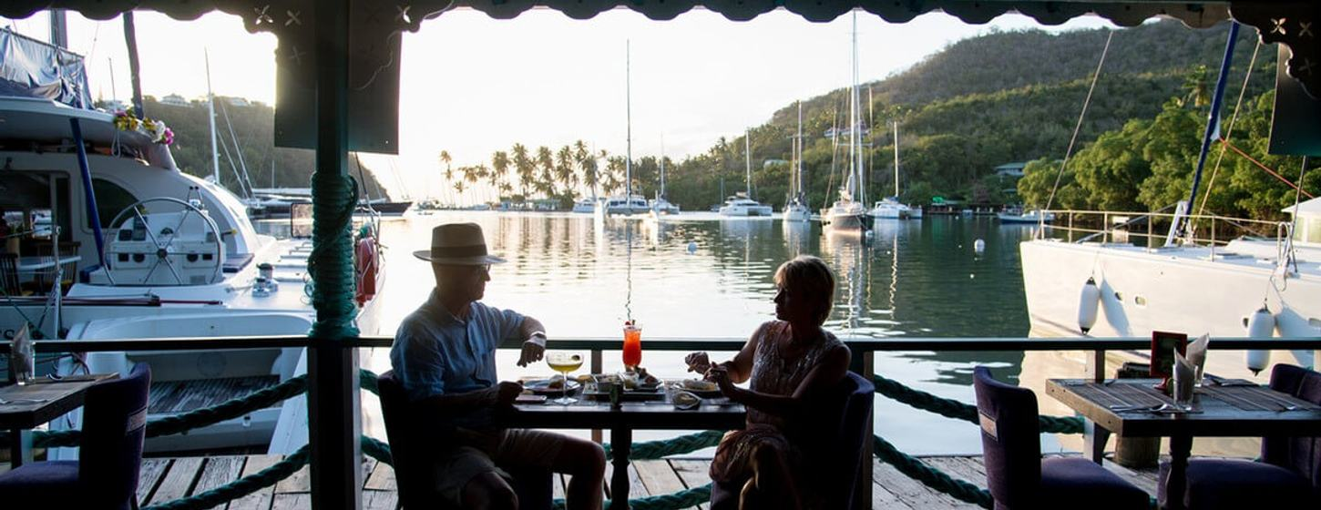 Marigot Bay Resort and Spa Image 5