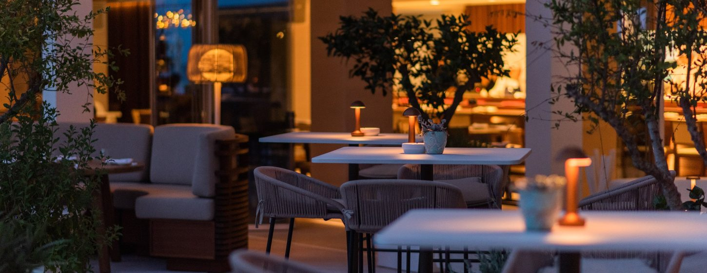 Nobu Hotel Ibiza Bay Image 4