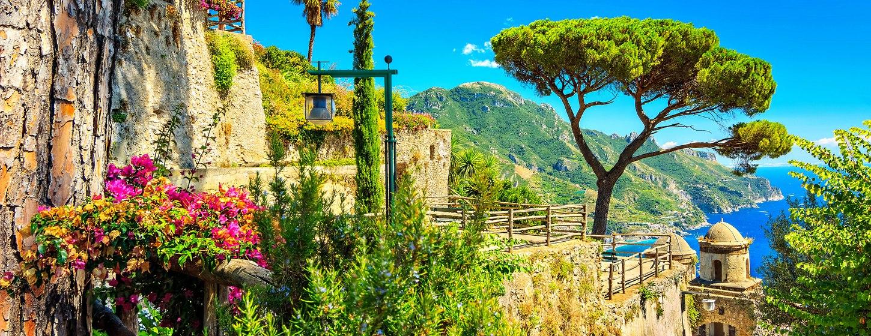 Villa Rufolo Image 7