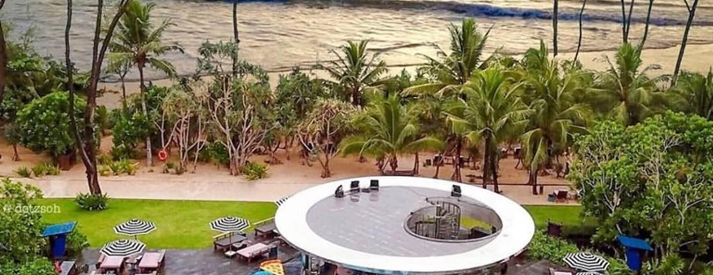 Baba Beach Club, Phuket Image 4