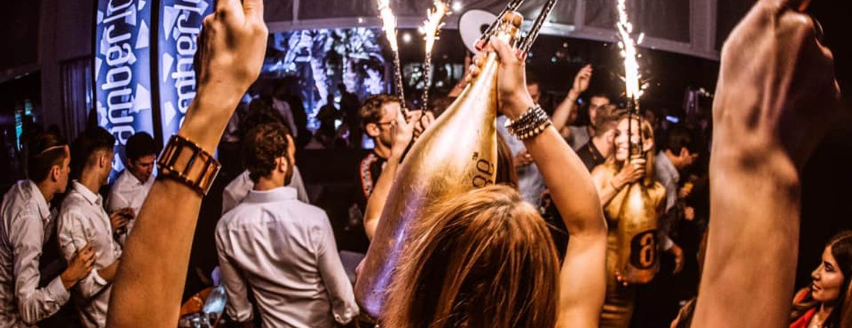 Amber Lounge, Monaco Image 6